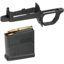 Magpul MAG497 Bolt Action Magazine Well for Hunter 700 Stock?>