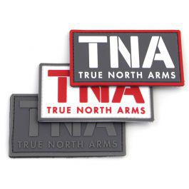 TNA True North Arms PVC Morale Patch w/Velcro?>