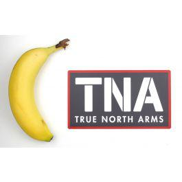 "True North Arms ""TNA"" Big Bumper Sticker?>"