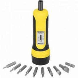 Wheeler Accurizing Torque Screwdriver (10 to 65 in-lbs)?>