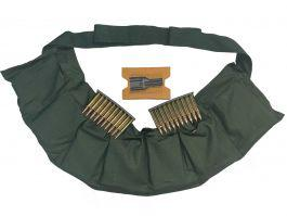 7-Pocket Bandolier with (14) 10-Round Clips - PMC .223 Remington 55gr FMJ-BT?>