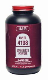 IMR 4198 Smokeless Rifle Powder for Reloading - 1LB?>