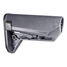 Magpul MAG653 MOE SL-S Carbine Stock (Mil-Spec)-Stealth Grey?>