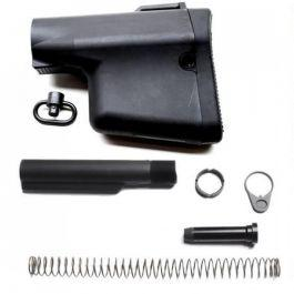 Troy Industries Lightweight Battle Ax CQB AR-15 Stock Kit?>