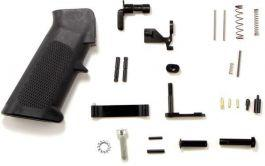 Lower Parts Kit (LPK) for AR-15, No Trigger Group?>