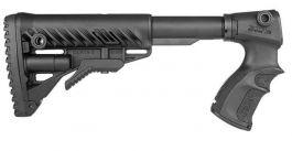 FAB Defense Remington 870 Collapsible Stock + Grip?>
