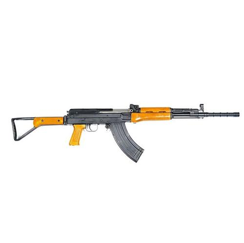 POLY TECH TYPE 81 SEMI-AUTO W/2 MAGS FOLDING STOCK & FIXED STOCK?>
