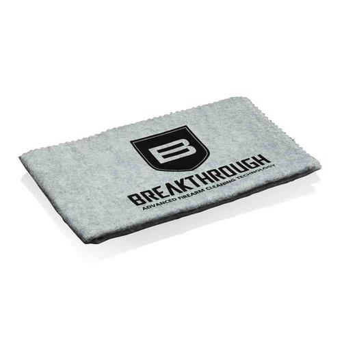 Breakthrough Clean Technologies Silicone Cleaning Cloth – BT-SGC?>