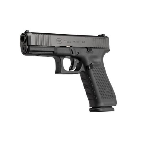G17 Gen5 9X19MM MOS FS – Simplified mounting of optical sights 175S701MOS?>