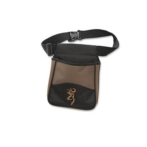 BROWNING POUCH HIDALGO 2 TONE TRAP 121041893?>