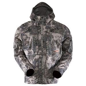 Sikta Coldfront Jacket Optifade Open Country 50069-OB?>