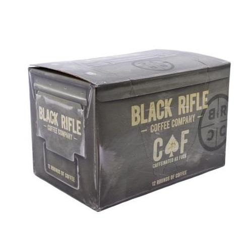 BLACK RIFLE COFFEE COMPANY PRODUCTS COFFEE ROUNDS?>