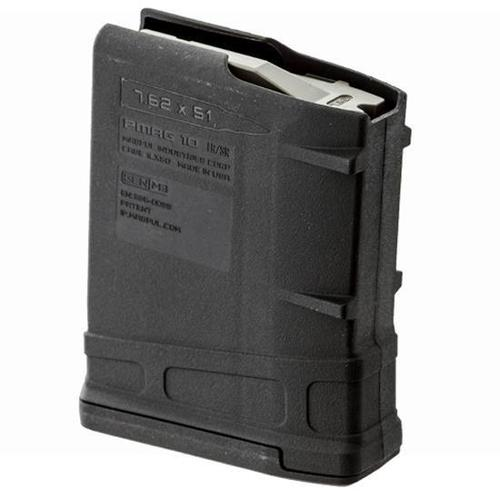 MAGPUL 7.62x51mm PMAG 10 LR/SR GEN M3 MAG290-BLK PINNED TO 5Rds?>