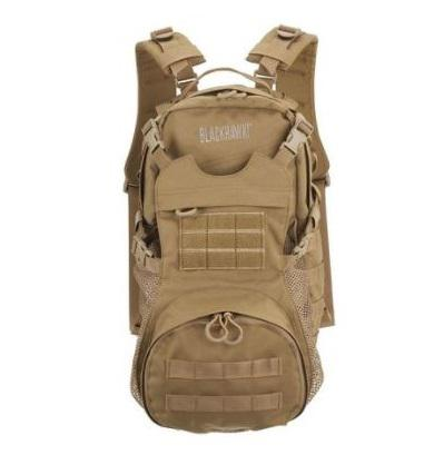 BLACKHAWK! BACKPACK CYANE DYNAMIC, COYOTE TAN 60CD00CT?>