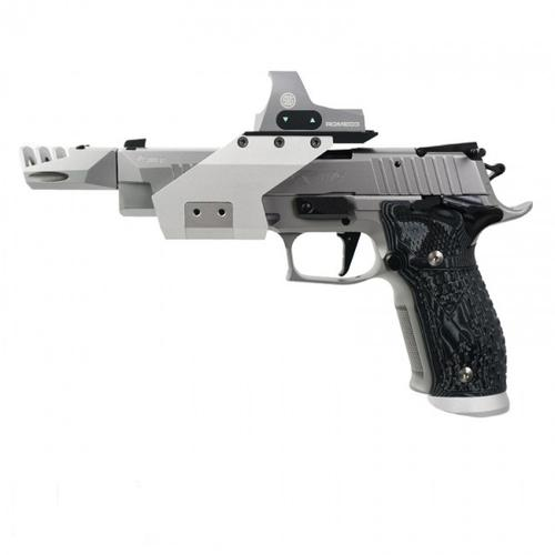 Sig Sauer X-FIVE Open – 9mm, 5″  SIGG71003484?>