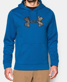 UNDER ARMOUR STORM CALIBER HOODY-SUB/MOT 1264916-457?>