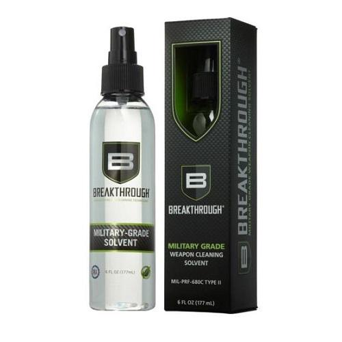 BREAKTHROUGH MILITARY-GRADE SOLVENT 6 OZ SPRAY BOTTLE BTS-6OZ /BTS-16OZ?>