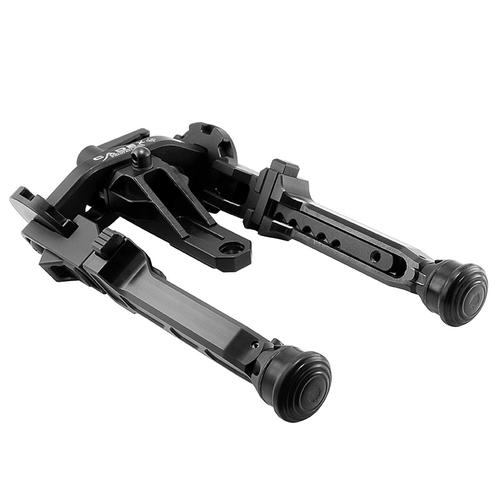 Cadex Falcon Bipod w/ QD Picatinny Mount Adapter 7431-K015?>