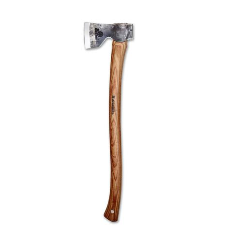 Hultafors Åby Forest Axe, Head weight: 1.5 LB, Handle length: 600 mm/24″, 841770?>