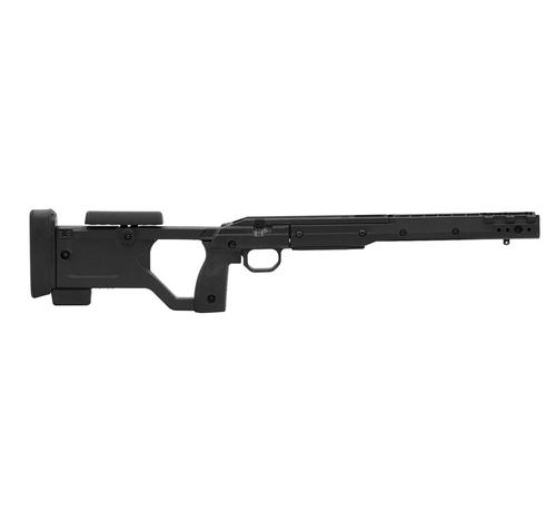 KRG 180-X-ray CZ455 Black Chassis 18X-CZR-BLK?>