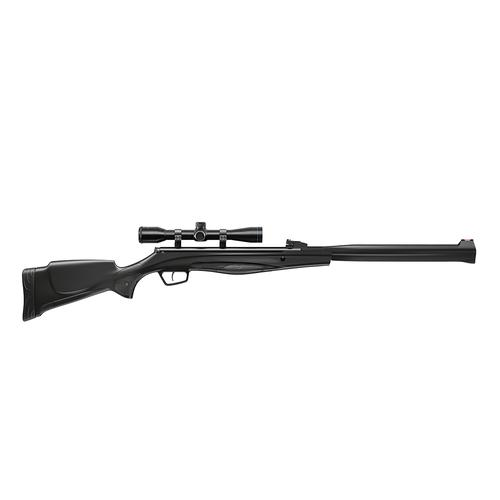Stoeger Airguns S4000-E .177 Calibre 1200FPS Air Rifle w/Scope S82071E?>