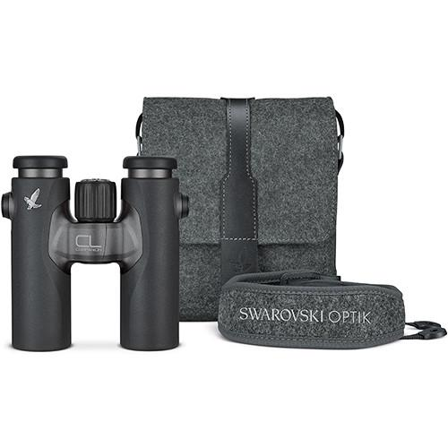 SWAROVSKI OPTIC CL COMPANION 10*30 BINOCULAR KIT NORTHERN LIGHTS 86246?>