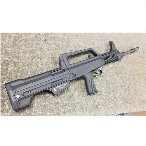 [EXCELLENT CONDITION] TYPE 97 5.56 NATO W/2 MAGS AND ORIGINAL PACKAGE?>