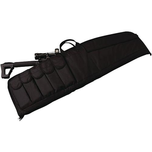 Uncle Mikes 52141 Tactical Rifle Case?>