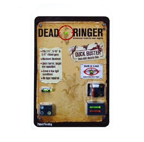 Dead Ringer Duck Buster DR4317 Rear Oval Sight?>