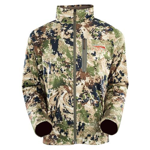 SITKA GEAR  MOUNTAIN JACKET OPTIFADE SUBALPINE 50121-SA?>