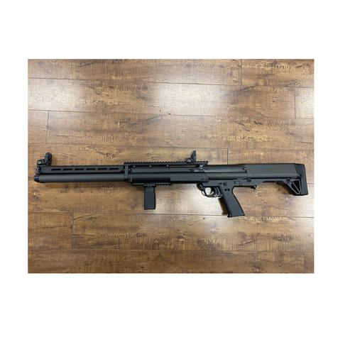[EXCELLENT CONDITION] KEL TEC KSG 12GA 3″ UNDER 50 ROUNDS?>