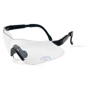 UNEX Safety Glasses/Clear CS-1642C?>
