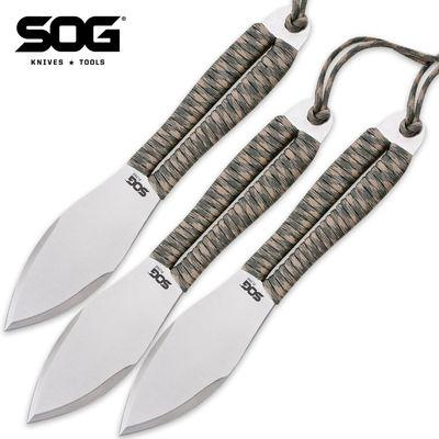 SOG fling throwing knives?>
