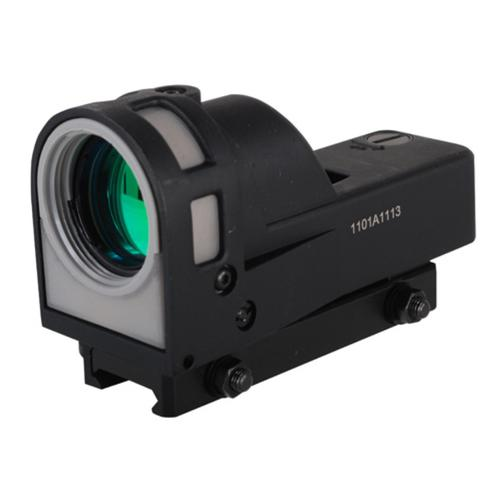 Meprolight M21, Picatinny QR Mount, Bullseye Retictle ML62611?>