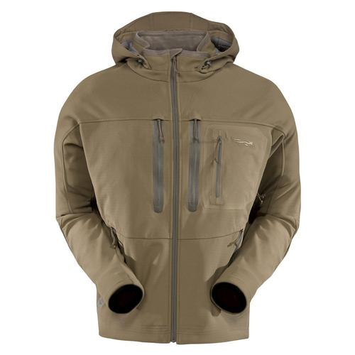 Jetstream Jacket Moss 50032-MS?>