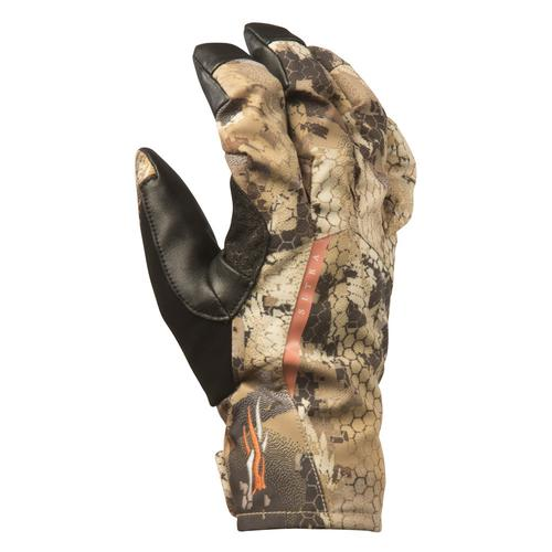 SITKA GEAR 90142-WL OPTIFADE WATERFOWL MARSH PANTANAL GTX GLOVES?>