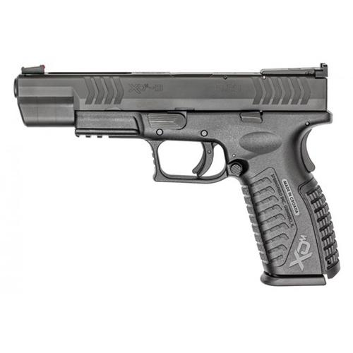 Springfield XDM Competition 9mm 5.25″ BBL XDM9525B?>