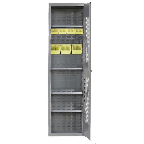 SecureIt Ammo Cabinet: Model 1824   TGS-1824-AMMO?>