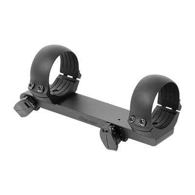 BLASER SADDLE SCOPE MOUNT QD WITH 30mm RINGS LOW ALU C8800016?>