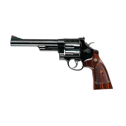 Smith & Wesson Model 29  .44 Magnum  6.5″BBL 150145?>