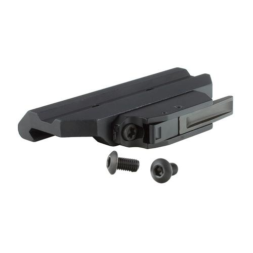 Trijicon Quick Release Mount for ACOG/VCOG/1×42 Reflex (W ACOG Base) AC12033?>