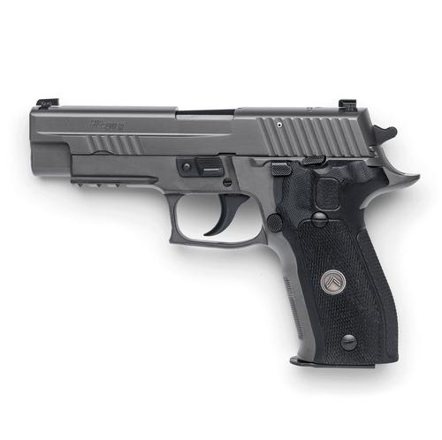 SIG SAUER P226 9MM LEGION FULL SIZE 4.4IN BARREL?>