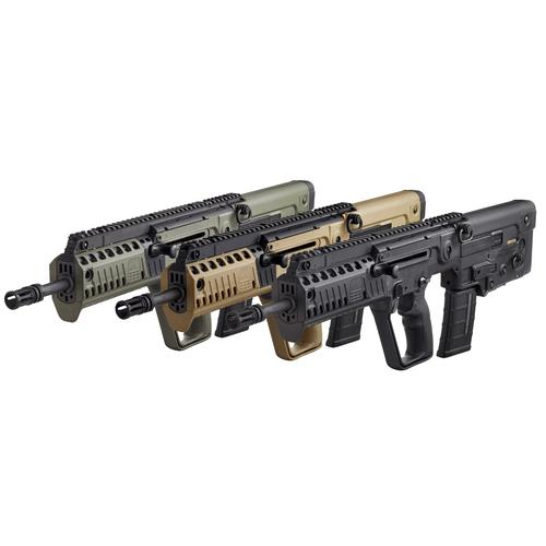 IWI TAVOR X95 RIFLE 5.56NATO/.223 REM 18.6″ BBL Non-Restricted BLACK/FDE/OD GREEN?>