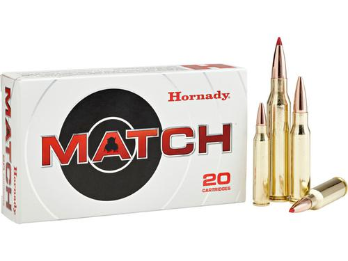 HORNADY 80289/8026/8097 MATCH RIFLE AMMO 223 68GR/75GR| .308WIN 168GR?>