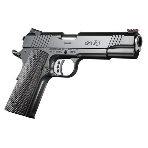 Remington 1911 R1 Enhanced 9mm/.45 ACP?>