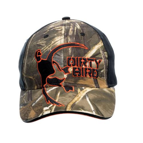 BROWNING-CAP DirtyBird Locked up RTM4/BLK 308142221?>