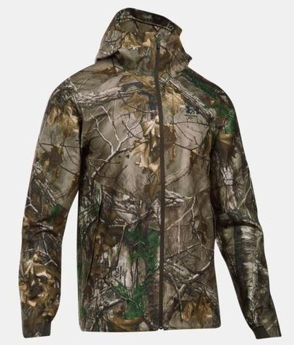 UNDER ARMOUR GORE ESSENTIAL  JACKET 944?>