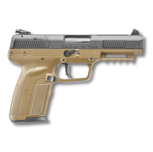 FN Five-seveN® FDE 5.7x28mm?>