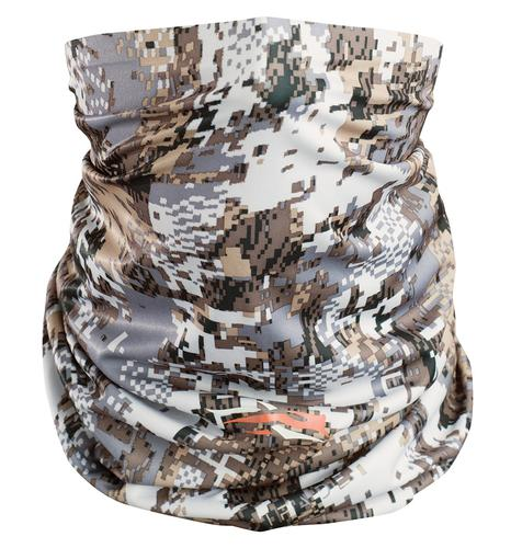 Sitka Core Neck Gaiter Optifade Elev 90161-EV-OSFA?>