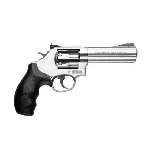 Smith & Wesson 686 .357 Mag 4.25″ STS BBL 164107?>